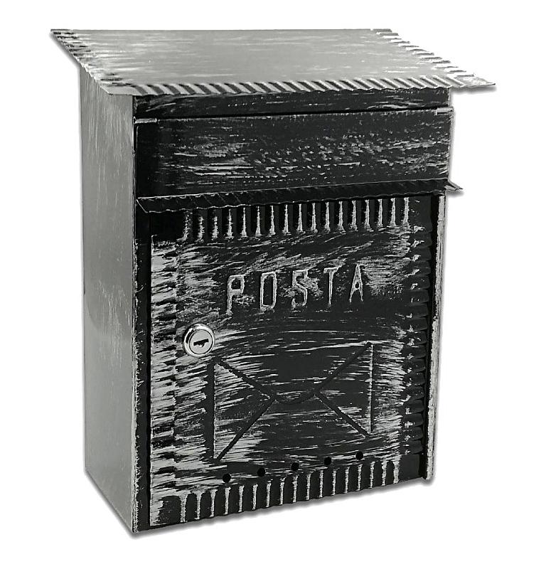 Poštová schránka X-FEST ROMAN
