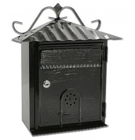 Poštová schránka X-FEST ALAN