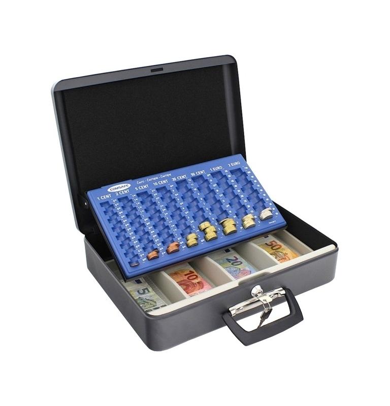 Euro kasetka ROTTNER LONDON