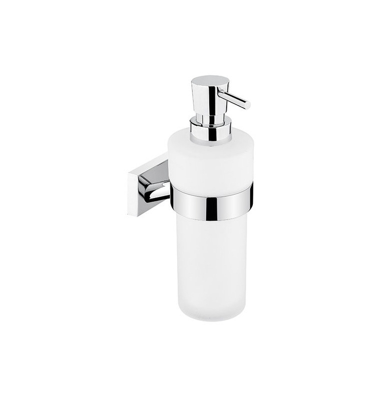 Soap Dispenser NIMCO KEIRA KE 22031W-T-26