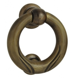Door knocker TONDO