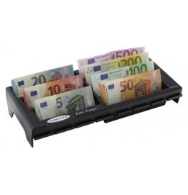 Kasetka EURO z częścią na banknoty ROTTNER NOTES