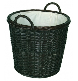 Wicker basket for wood LIENBACHER 21.02.609.DK