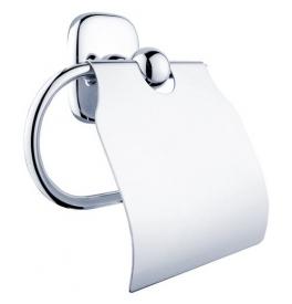 Toilettenpapierhalter mit Deckel NIMCO SIMONA SI 7255B-26