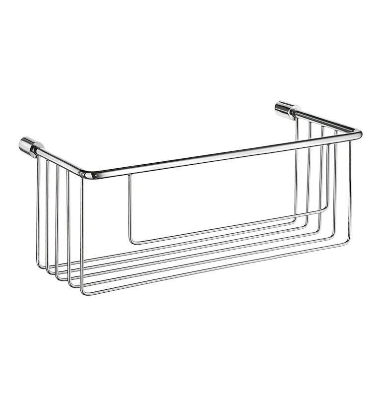 Bathroom shelf SMEDBO SIDELINE DK1002