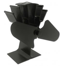 Termoelektrický ventilátor