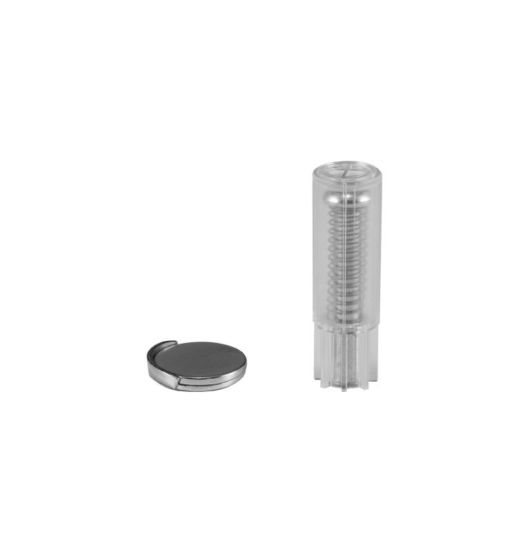 Magnetic door stopper Model 1