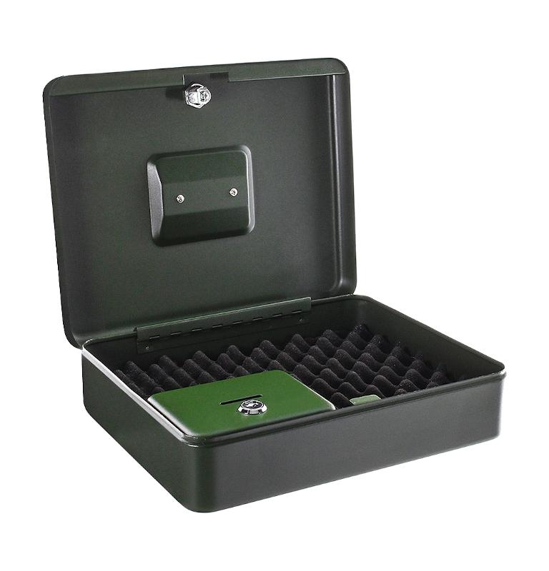 GUNBOX - Box pre krátke zbrane a muníciu