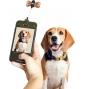 Pomocník pre psie selfie