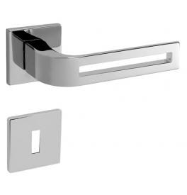 Handle TUPAI CINTO 2 - HR 3044 5S - OC - Polished chrome