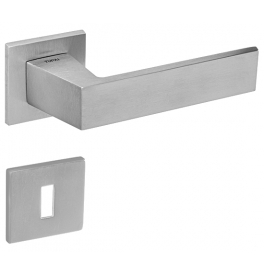 Handle TUPAI MAYA - HR 3033 5S - OCS - Brushed chrome