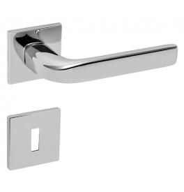 Kľučka TUPAI IDEAL - HR 4162 5S - OC - Chróm lesklý