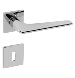 Handle TUPAI OPTIMAL - HR 4164 5S - OC - Polished chrome