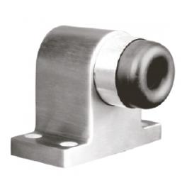 Industrial door stoper with internal spring JNF IN.13.011