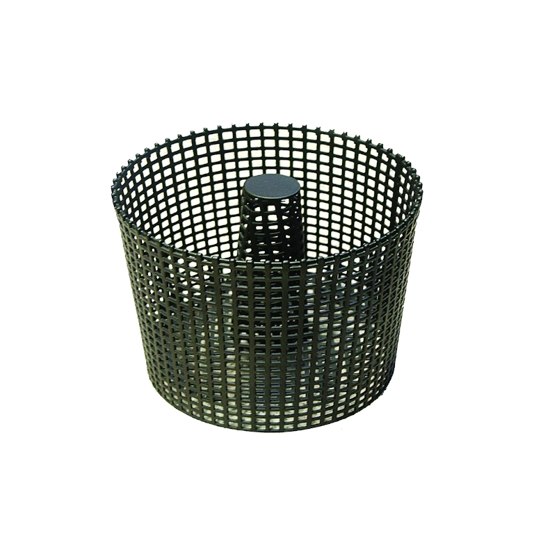 Pellet basket for the fireplace LIENBACHER 21.02.466.2