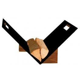 Kosz na drewno LIENBACHER 21.02.940.2
