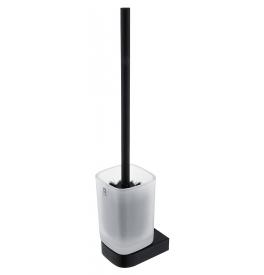 Toilet brush NIMCO NIKAU BLACK NKC 30094CN-90