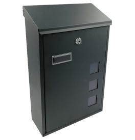 Poštová schránka X-FEST OLAF
