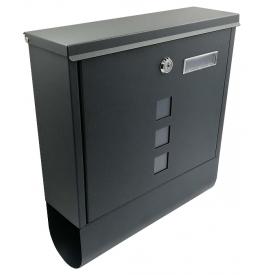 Mailbox X-FEST MELVIN