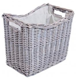 Wicker basket for wood LIENBACHER 21.02.628.2