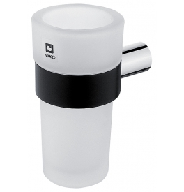 Cup for toothbrushs NIMCO NAVA NA 28058W