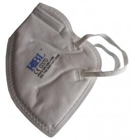 3D Atemschutzgerät FFP2