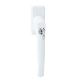 Lockable handle for euro window LATO - Z