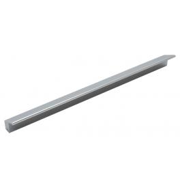 Furniture handle LEMAN - Polished chrome