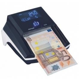 Tester a počítačka bankoviek RISK CONTROL