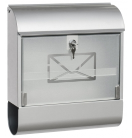 Skrzynka pocztowa LIENBACHER 23.60.611.0