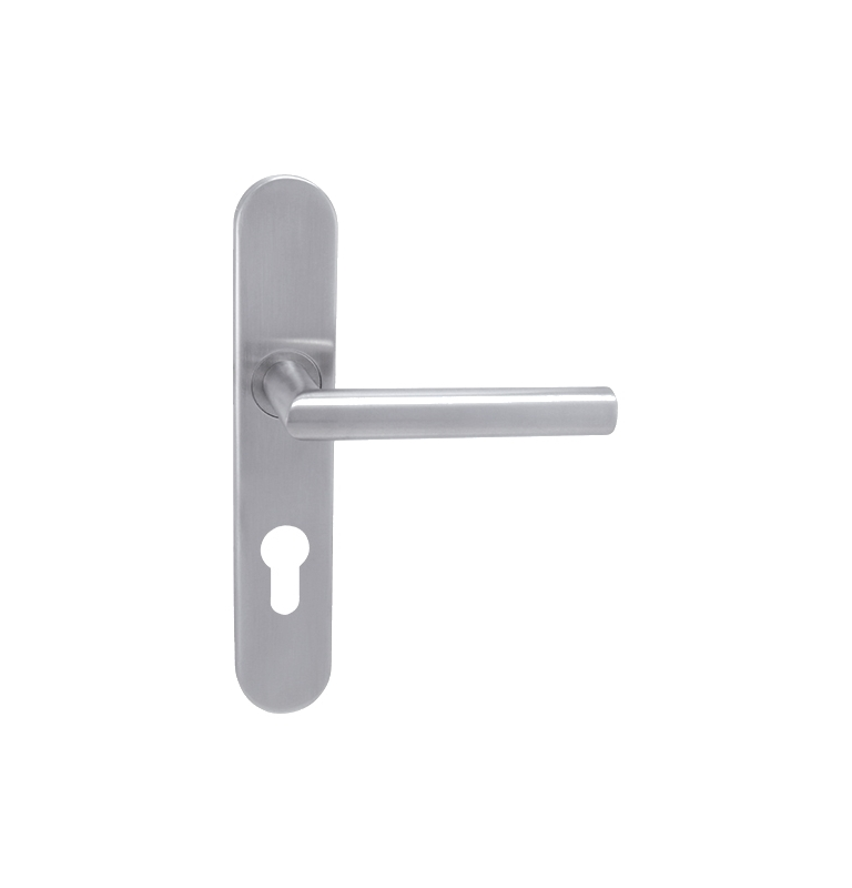 Handle MP - FAVORIT SPECIAL - SOD - Brushed stainless steel