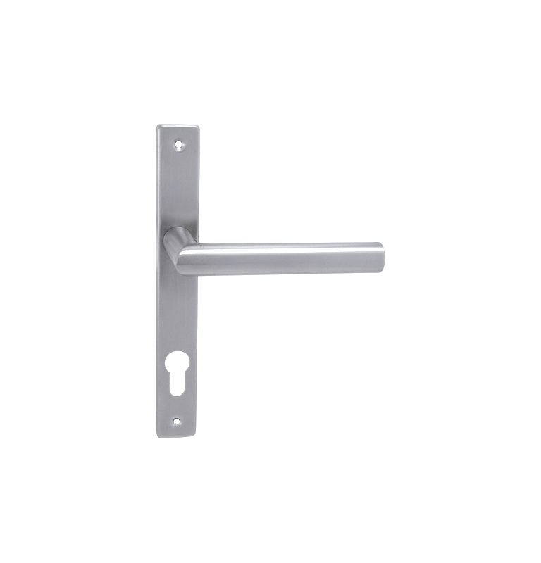 Handle MP - FAVORIT - SUH - Brushed stainless steel
