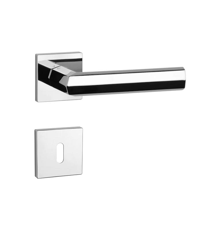 Handle APRILE FRESIA - HR 7S - Polished chrome