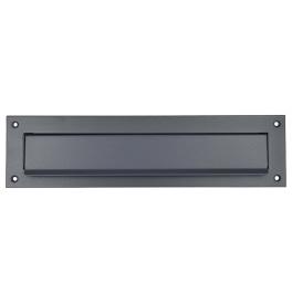 Mail slot X-FEST - Anthracite