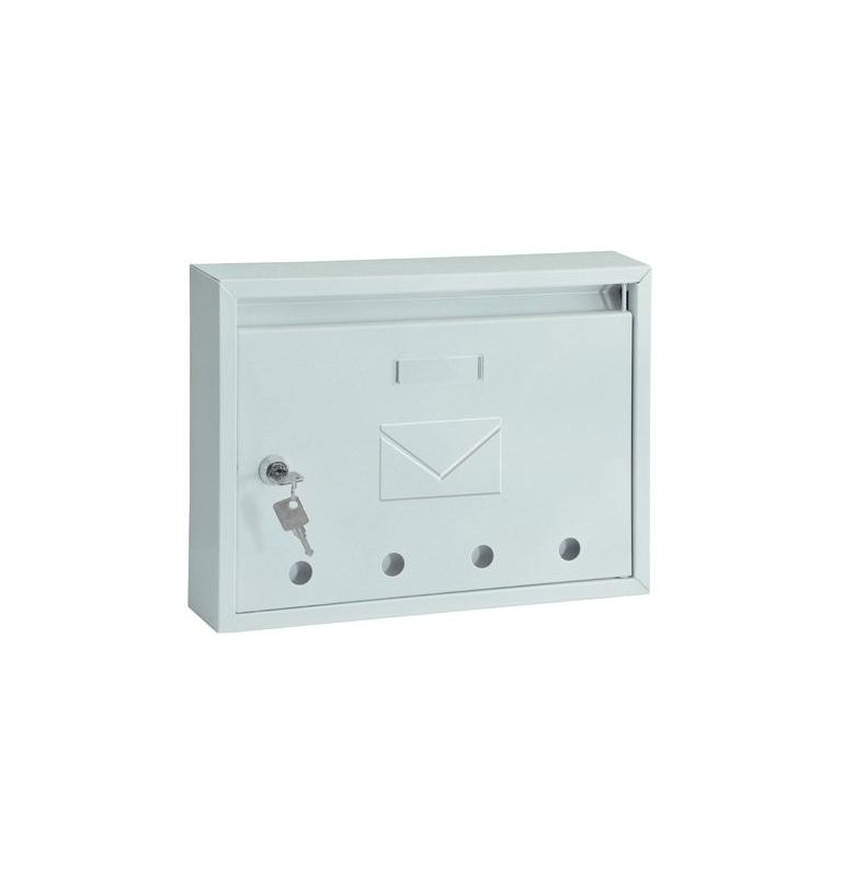 Poštovní schránka ROTTNER IMOLA - Bílá
