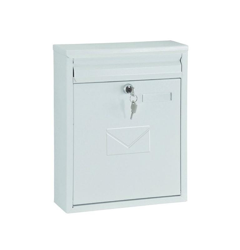 Poštová schránka ROTTNER COMO - Biela