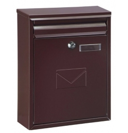 Poštová schránka COMO