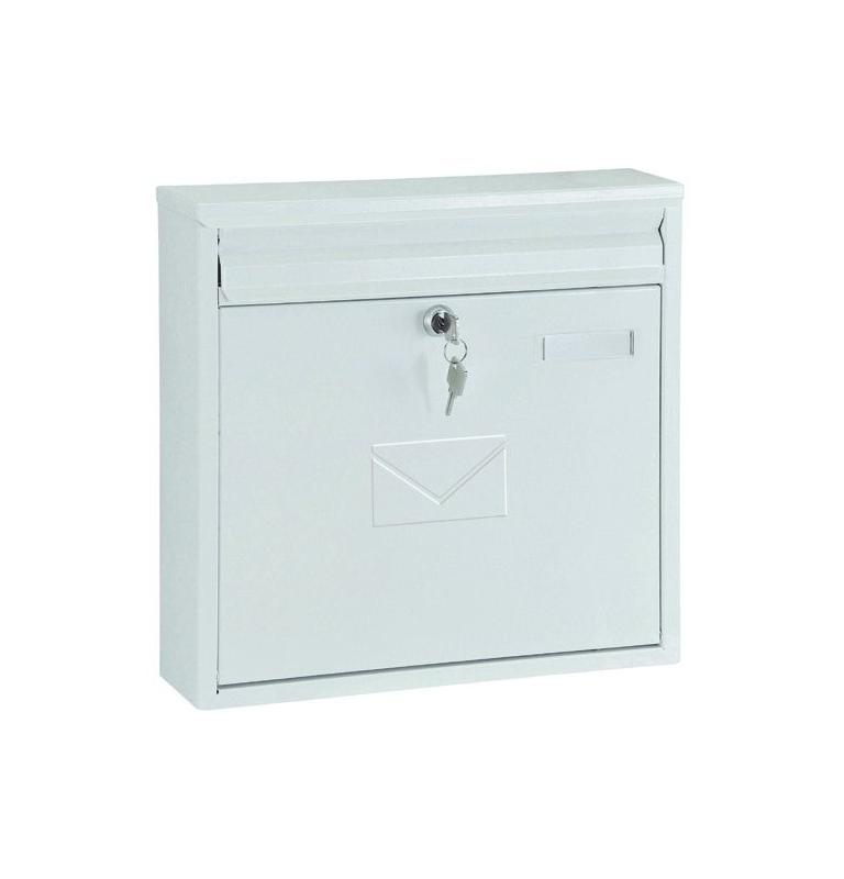 Poštovní schránka ROTTNER TERAMO Bílá