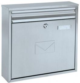Poštová schránka TERAMO