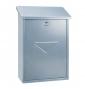 Mailbox ROTTNER PARMA - Silver