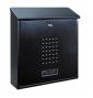 Mailbox ROTTNER BOLZANO - Black