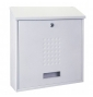 Mailbox ROTTNER BOLZANO - White