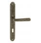 ALT - WIEN - OBA - Antik bronz