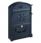 Mailbox ROTTNER ASHFORD - Black