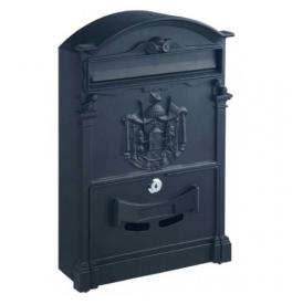 Poštovní schránka ROTTNER ASHFORD - Černá