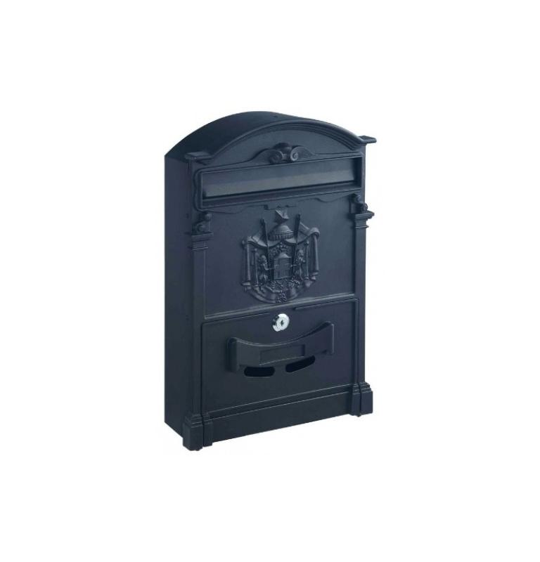 Skrzynka pocztowa ROTTNER ASHFORD - Czarny
