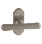 ALT - WIEN - Window olive - ONS - Brushed nickel