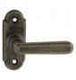 ALT - WIEN - Okenná pololiva 1 - OBA - Antik bronz