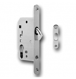 Lock for sliding door ATZ