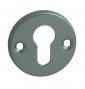 Prídavná ROZETA - R priemer 54 mm Nikel - PZ